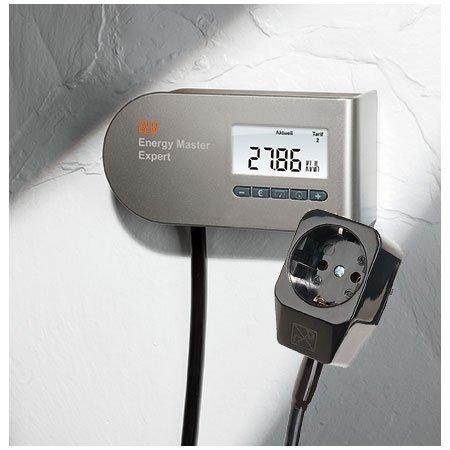 ELV Energy Master Expert II, Energiekosten-Messgerät