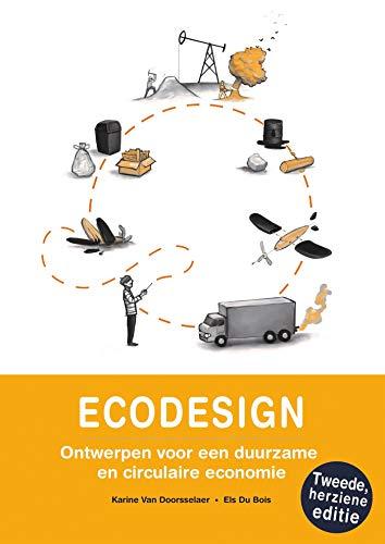 Ecodesign (Dutch Edition) por Karine van Doorsselaer