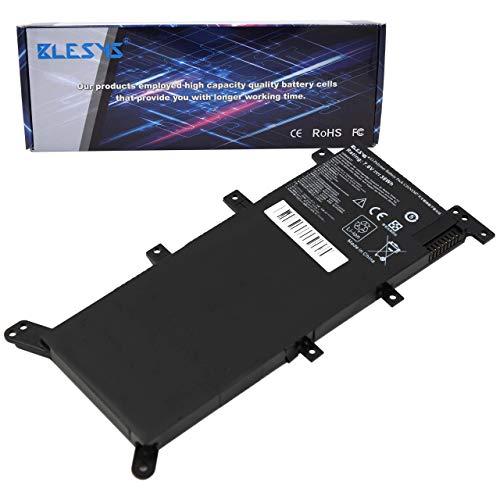 BLESYS C21N1347 Batteria ASUS X555LA X555 X555L X555LB X555LD X555LF X555LI X555LJ X555LN X555LP Batteria Portatile Compatibile con ASUS C21N1347