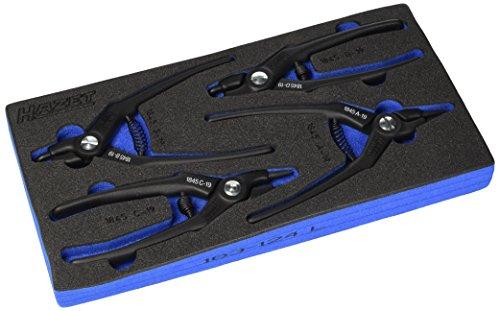 HAZET 163-124/4 Werkzeug-Sortiment