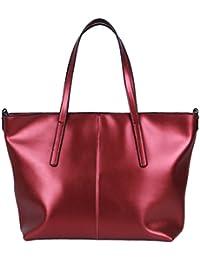EOZY Sacs Shopping Portés Femme Sacs à Main Cuir Femme Sacs Bandoulière Sacs Loisirs Épaule