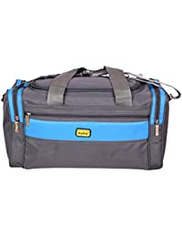 Fantastic Bags Blue Coloured Travel Luggage Bags For Men And Women
