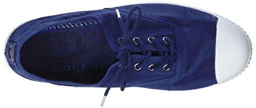 Chipie Damen Joseph Ch4 Flach, Bleu Naut, 24 EU Bleu (Bleu Skipper)