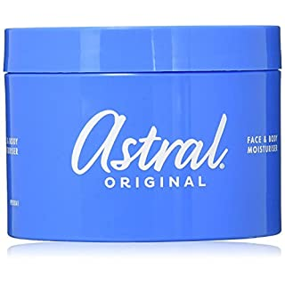 ASTRAL CRM 500ML