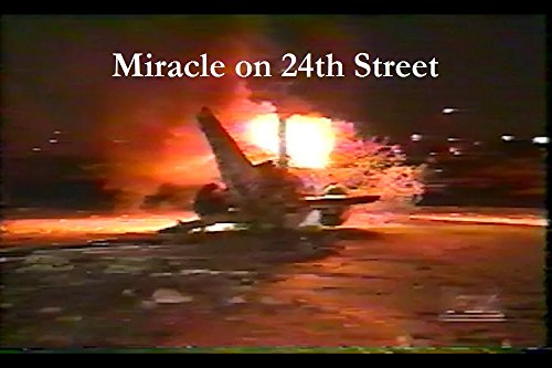 Miracle on 24th Street: Worst Air Disaster at Phoenix Sky Harbor Airport and Federal Aviation Administration's Vendetta (English Edition)