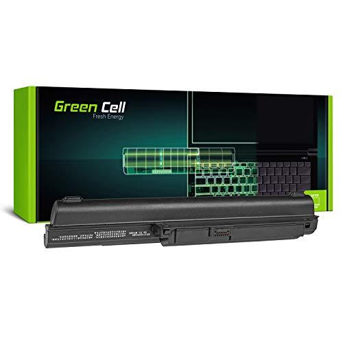 Laptop Akku für Sony Vaio VPCEB42FX VPCEB42FX/BJ VPCEB42FX/T VPCEB42FX/WI (6600mAh 11.1V Schwarz) ()
