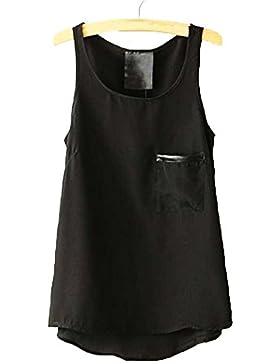 Years Calm - Camiseta sin mangas - para mujer
