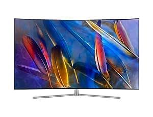 "Samsung Fernseher Curved Q7C QLED 3200 PQI QE65Q7CAM Q7C Serie 65"" 163cm"