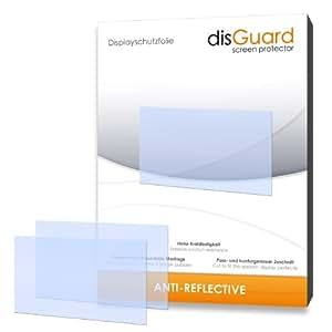 disGuard Film de protection d'écran pour Panasonic Lumix DMC-G6H