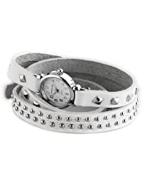 Excellanc Damen-Armbanduhr XS Analog Quarz verschiedene Materialien 192422100026