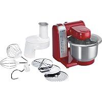 Bosch Kitchen Stand Mixer, MUM48R1GB, Red, 1 Year Brand Warranty