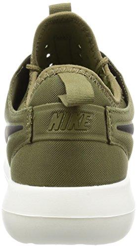Nike Roshe Two, Scarpe da Corsa Uomo Marrón (Marrón (iguana/black-sail-volt))
