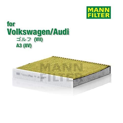 Original MANN FILTER  Innenraumfilter FP 26 009 Freciousplus