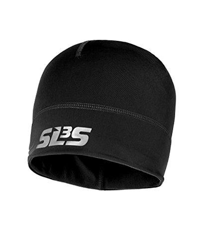 SLS3 | Gorro Termico Para Hombre | Con Logotipos Reflectantes