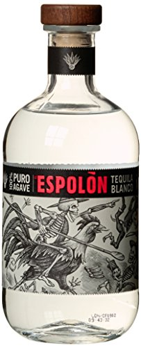 Espolon Blanco Super Premium Tequila, 70 cl Test