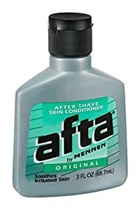AFTA PRE-ELECTRIC Shave Skin Conditioner - aus den USA