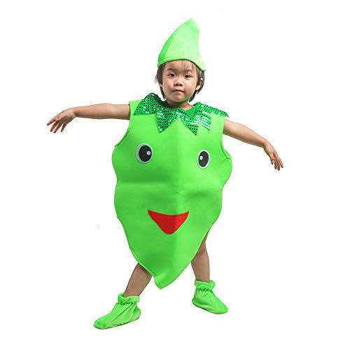 Kinder Obst Gemüse Kostüme Kinder Traube Party