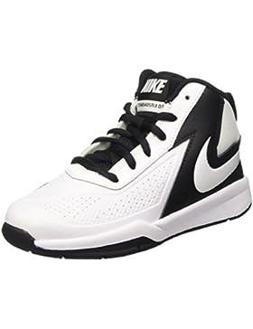 Nike Team Hustle D 7 (PS) - Zapatillas de baloncesto Niños