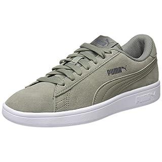 Puma Smash v2, Unisex-Erwachsene Sneaker, Grau (Rock Ridge), 46 EU