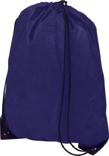 centrix-premium-gymsac-drawstring-gym-bag-rucksack-10-colours-purple