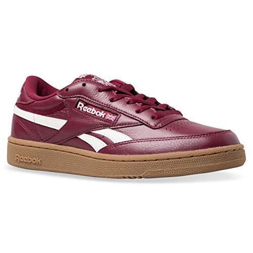Reebok CN3439 Sneaker Herren Bordeaux 43