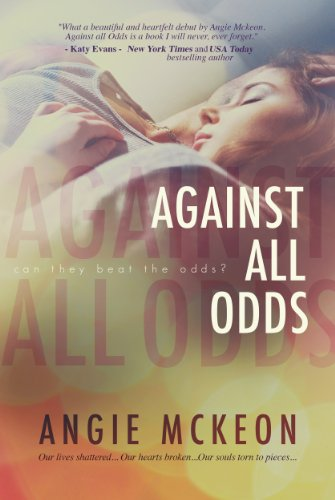 Against all odds ebook angie mckeon amazon kindle store fandeluxe Images