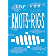 Light Rock Fishing - Hard Rock Fishing Knots & Rigs (English Edition)