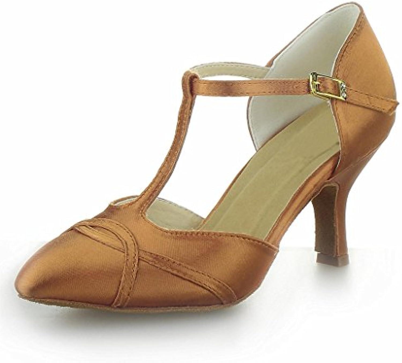 Mr.   Ms. Monie - Ballroom Donna Servizio durevole Costo moderato Stile eccezionale | I più venduti in tutto il mondo  | Sig/Sig Ra Scarpa