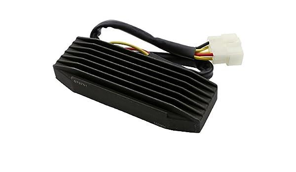 Dr 650 07 96 r/égulateur de tension//redresseur R/égulateur ESR 751/Suzuki VS 1400