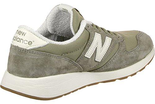 """Damen Sneakers """"420 Re-Engineered"""" OLIV"""