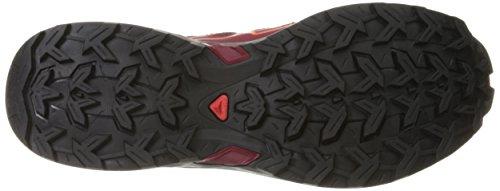 Salomon X Ultra 2, Chaussures de Football Femme red