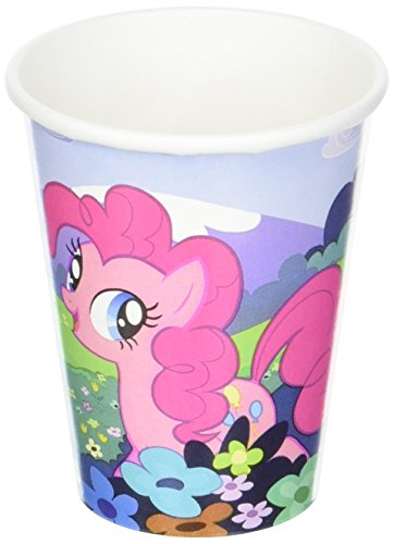American Greetings My Little Pony Lunch-Serviette