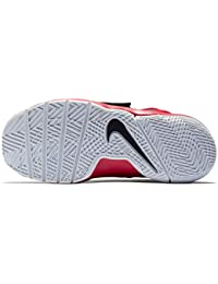 hot sale online 91386 b65a4 Nike Jungen Team Hustle D 8 (Ps) Basketballschuhe