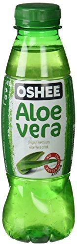 Oshee Original Premium Aloe Vera Drink Bebida Energética - 500 ml