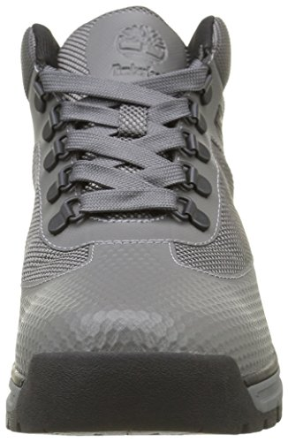 Timberland Field Guide No Sew, Bottes Chukka Homme Gris (Pewter)