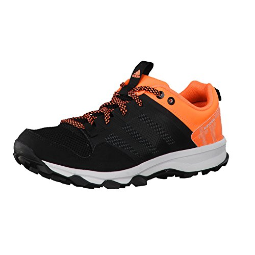 Adidas Performance Kanadia 7 Trail, Chaussures de Trail Femme Noir