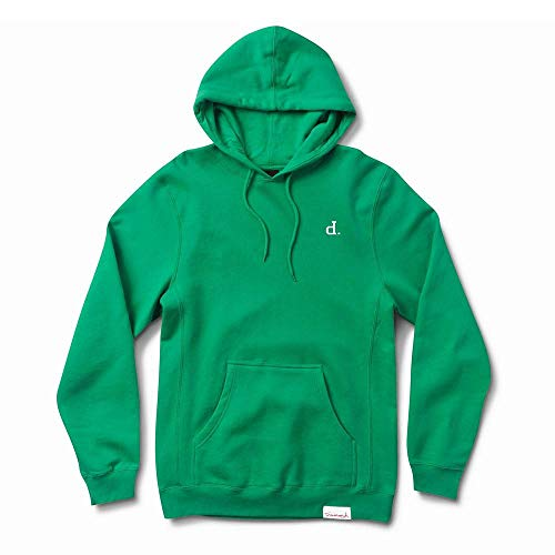 Diamond Supply Co. Mini Un Polo Pullover Hoodie Green (Co Diamond Pullover Supply)