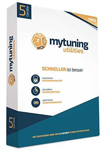 S.A.D mytuning utilities (5-Platz)