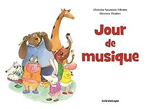 """Afficher """"Jour de musique"""""""