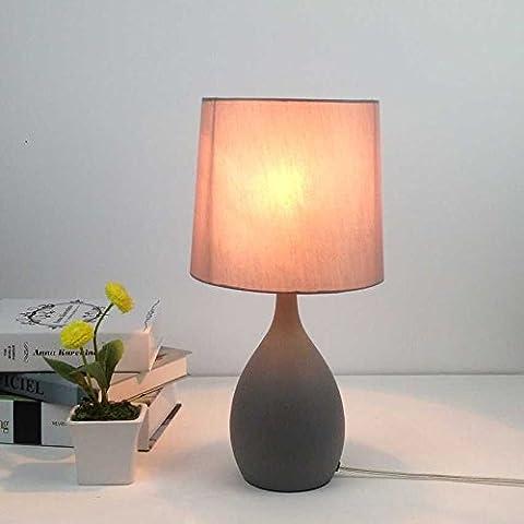 LLYY-Nuovi progetti di lampade da tavolo Lampade mobili camera da