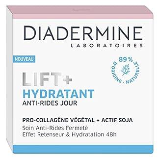 Diadermine–Lifting + Hidratante–Cuidado de día antiarrugas Ultra firmeza –50ml