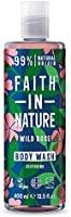 Faith in Nature Natural Body Wash