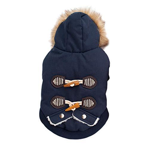 SOMESUN Haustier Hunde Uniform Bekleidung Mini Hündchen Welpe Winter Warme Süß Britisch Stil Fliege Gurt Hundemantel Sweater Gestrickt Weich Elastisch Fleece Hundejacke Shirt -