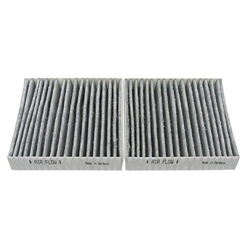 Preisvergleich Produktbild febi bilstein 23921 Aktivkohlefilter / Innenraumfilter ,  1 Stück