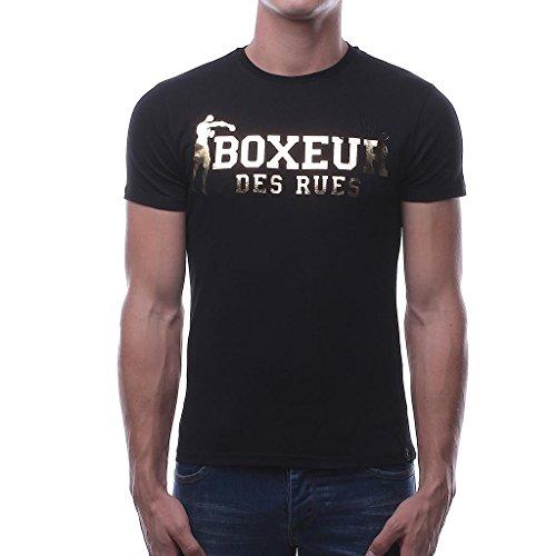Promo BOXEUR DES RUES