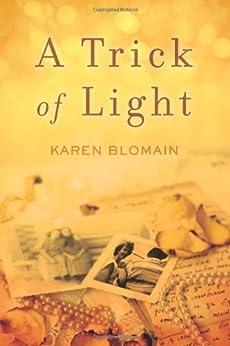 A Trick of Light by [Blomain, Karen]