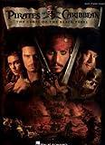 Pirates Of the Caribbean (Fluch der Karibik) - the Curse of the Black Pearl Spielbuch für Klavier