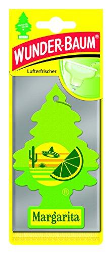Duftbaum Wunder-Baum Weihnachtsbaum Margarita Packung mit 1Stück