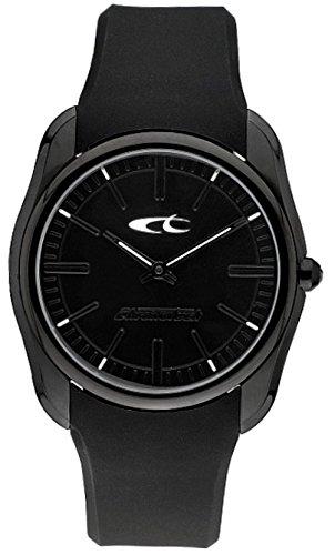 Chronotech CT7170M_08P - Reloj Analógico Para Hombre, color Negro