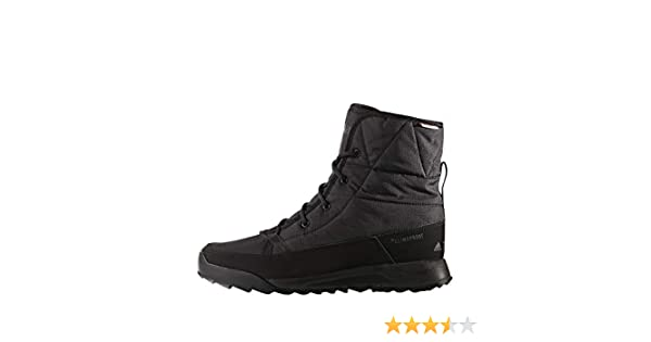 6f70fb2f55 adidas Damen Terrex Choleah Padded Cp Trekking- & Wanderstiefel Schwarz:  adidas Performance: Amazon.de: Schuhe & Handtaschen